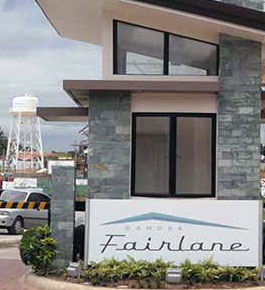Damosa Fairlane by DamosaLand