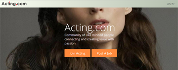 Acting.com